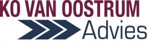 Logo Ko van Oostrum