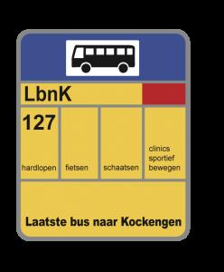 Logo Laatste Bus Naar Kockengen