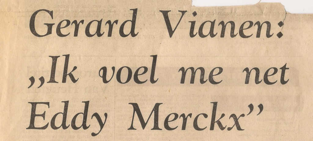 GV_ Ik voel me net Eddy Merckx