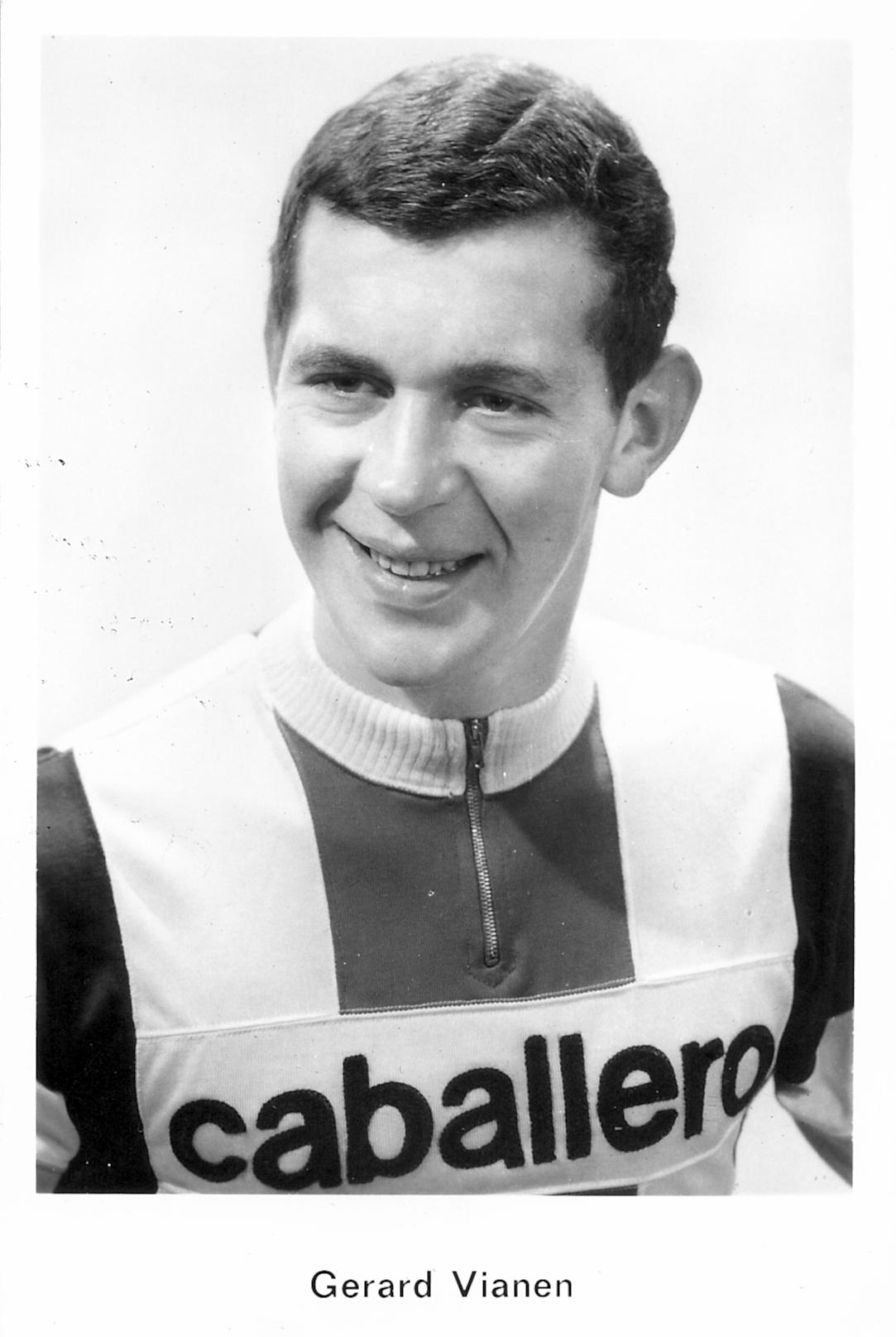 GV_ Portret Caballero '69