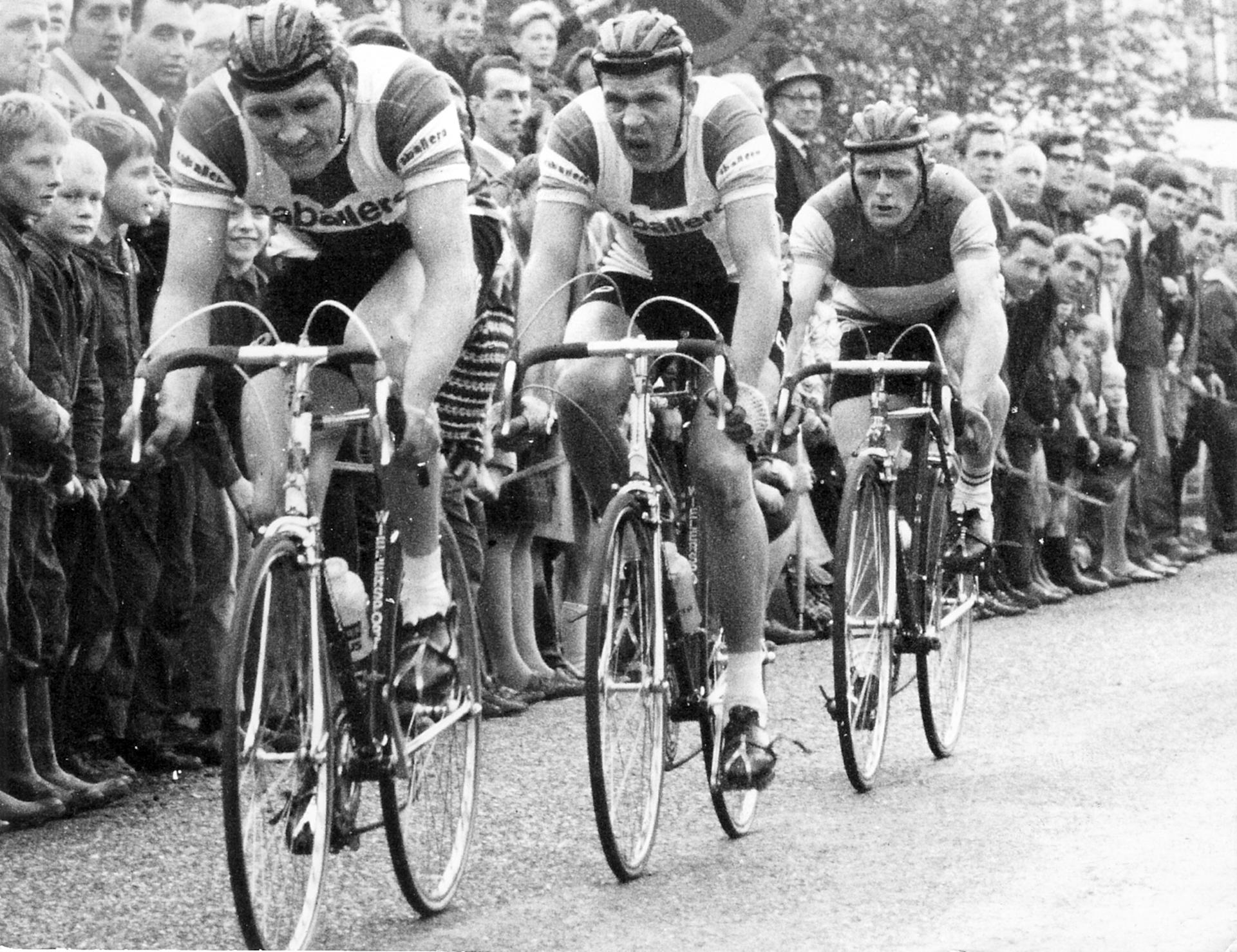 GV_ Ronde van Kockengen '67